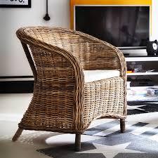 Rattan Arm ChairDining Room Buffet Home Furniture Manufacturer Luxury Villa