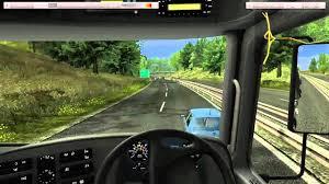 100 Uk Truck Simulator UK PC Gameplay HD YouTube