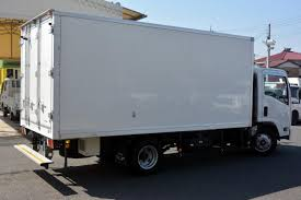 100 Freezer Truck ISUZU ELF FREEZER TRUCK 2012 For Sale In Japan Yokohama Kingston St