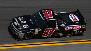 2018 NASCAR Camping World Truck Series Paint Schemes - Team #87