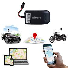 100 Truck Tracking System AaiTrack Bus GPS Tracker Anti Theft Device Amazonin