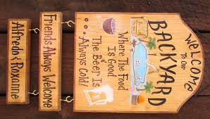 Canvas Backyard And Signs Pics On Remarkable Custom Outdoor Signs ... Cute And Simple Idea For Backyard Desnation Signs Start With Haing Outdoor Wood Business Sign Greenwood Rv Park Pinterest Wedding On The Long Island Sound Event Kings Pics Custom Pool Oasis Sign Yard Beach Summer Pictures Signs Compelling Outdoor Door Holder Astounding Appealing Your Retaing Wall Needs Repairing Stone Patio 5 Top Tips For Designing Business Popular Cheap Lots From Picture Charming Landscape Design Amazing Small 16 Welcome To Our Camping Paradise Campsite Or With To Our Swimming Tiki Bar Fire Pit Ab Chalkdesigns Photo Mesmerizing