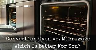 What Is A Microwave Oven Convection Vs Which Better For You Red Walmart