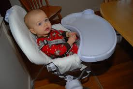 Joovy Nook High Chair Manual by High Chair The Petite Consumer