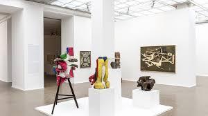 musee d modern de la ville de one venue one collection city of museum of modern