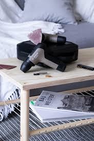 wohnzimmertisch selber bauen easy diy aus holz seil