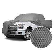 Budge® - Rain Barrier™ Gray Truck Cover Ute And Truck Covers Cab Over Extension Bars Daves Tonneau Accsories Llc Utility Bed Retrax Retractable Socal Merle Kelly Ford New Lincoln Dealership In Chanute Ks 66720 2015 F150 Work Smarter Products From Atc That Toppers Blaine Solid Lid Roll Up Youtube Classic Polypro Iii Suvtruck Cover 615477 Heavyduty Hard Diamondback Hd