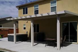 Alumawood Patio Covers Reno Nv by All Metal Builders