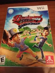 Backyard Sports: Sandlot Sluggers (Nintendo Wii, 2010) | EBay Backyard Baseball Original Outdoor Goods Gamecube Brooklyncyclonescom News Mlb 08 The Show Similar Games Giant Bomb Live 2005 Gameplay Ps2 Hd 1080p Youtube Pablosanchez Explore On Deviantart Smoltz John Hall Of Fame 2000 Pacific Checklist Supercollector Catalog Views Ruing Friendships Since 2008 Sports Screenshots Images And Pictures Lets Play Little League World Series Part 2 Sandlot Sluggers Nintendo Wii 2010 Ebay