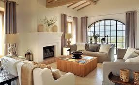 Rustic Italian Living Room Ideas Pictures