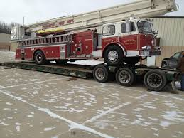 Historied Fire Truck Returned For Memorial – InkFreeNews.com Fire Truck Fans To Muster For Annual Spmfaa Cvention Hemmings Long Island Fire Truckscom East Williston Department 810 New Truck Sales 2018 Best Sale 132 Alloy Water Spray Ladder Engine Mfd Receives New Merrill Foto News Apparatus Category Spmfaaorg Page 3 Sale Just Kidz Battery Operated Shop Your Way Online I Have 4 Fire Trucks Sell In Shreveport Louisiana As Part Of My Sold Dennis Auctions Lot 5 Shannons