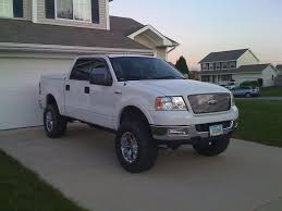 3 inch body lift bad or good F150online Forums