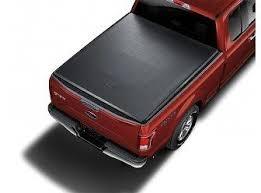 2015 thru 2017 f 150 oem genuine ford soft roll up tonneau bed