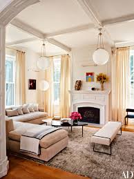 100 Victorian Home Renovation 14 Amazing Living Room Makeovers Architectural Digest