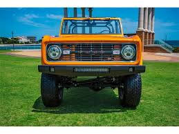 1974 Ford Bronco For Sale | ClassicCars.com | CC-1147395 Used Cars For Sale Pensacola Fl 32505 Auto Depot Gmc Mcvay Motors Inc For Highend Townhouses Coming To Dtown Md Autogroup Llc New Trucks Sales Service Toyota Dealership Bob Tyler Enterprise Car Certified Suvs And On Cmialucktradercom In 32503 Autotrader Pensacolas Hikelly Dodge Chrysler Jeep Ram Inventory Gulf Coast Truck 6003 N Palafox St Commercial Property Vehicles Milton Near Crestview