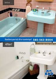 Bathtub Refinishing Minneapolis Mn by Don U0027t Replace Refinish Looking To Refinish Old Bathtubs In