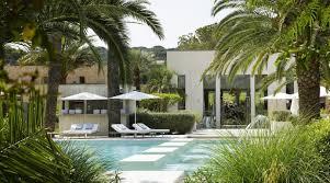 100 Sezz Hotel St Tropez Saint World Rainbow S