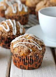 Libby Pumpkin Muffins 3 For 100 by Pumpkin Streusel Muffins Damn Delicious