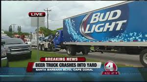100 Bud Light Truck Lisa LIVE 630 YouTube