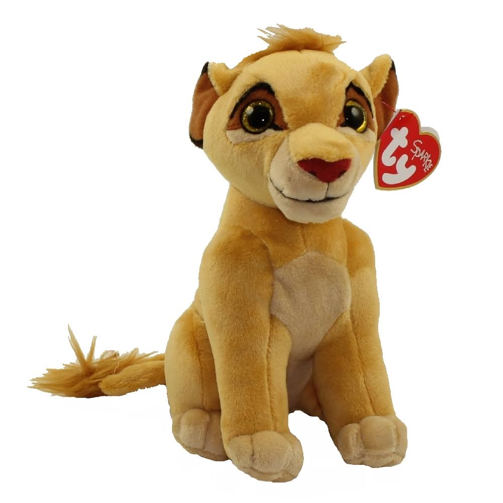 Ty Beanie Baby - Disney's The Lion King - Simba (8 inch)