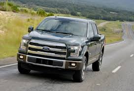 The Motoring World: Kelly Blue Book Names The Ford F-150 As Overall ...