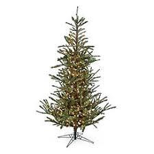 Vickerman Pre Lit Alberta Spruce Christmas Tree