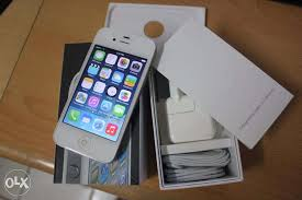 iPhone 4s White 16gb For Sale Philippines Find 2nd Hand Used