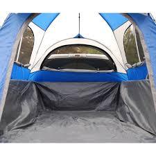 Sportz Truck Tent Blue/Grey | EBay