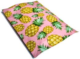 Cheap Decorative Bubble Mailers by Amazon Com Poly Mailers Pineapple Designer Boutique Mailers