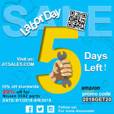 5 DAYS LEFT FOR THE LABOR DAY SALES! - JIT Sales Best Tip Ever Cpg Can Use Jit Transportation Services Llc Freight Broker Alert Jhellyson Musiian From Dangerous Boyz College Of Just In Time Truckload Solutions Medical Device Pharmaceutical Service For Automation Agricultural Logistics Jit Plus Michigan Based Full Service Trucking Company Attention Editors Publication Embargo Tuesday 062017 2030 The 2018 Heavy Duty Aftermarket Trade Show Sales Kenworth Mix Trucks Is Chaing Fleet Owner Big Columbus Day Trailer Skirt Sales Oct 8th Till 14th