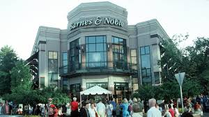 Petition · Federal Realty Keep Barnes and Noble in Downtown