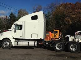 USED 2007 VOLVO DAY CAB FOR SALE #1624