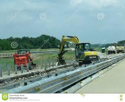 100 Interstate Truck Equipment Highway Construction Machinery Oklahoma Editorial Photo Image Of