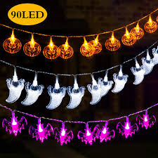 105ft LED Rattan Ball String Lights 20 Romantic Fairy Night Light