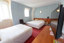 chambre d hotel pour 5 personnes grande chambre familiale pour 4 5 personnes hotelles alizés dinard