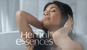 Nicole Scherzinger Shower by Nicole Scherzinger Herbal Essences Gifs
