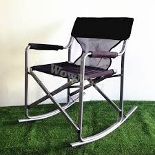 Camping Patio Outdoor Folding Mesh Rocking Director Chair Rocker ... Dropshipping For Ch 11 Ultralight Folding Alinum Alloy Stool Amazoncom Outsunny Mesh Outdoor Patio Rocking Chair Set Rocking Chair Zero Gravity Recliner Out Door Beach Chairs The Recling Cool Rocker Hammacher Schlemmer Overtons Multifold Director Top 10 Best Chairs In 2019 Buymetop10 Camp Incl Sh Diy Moon Camping Travel Leisure