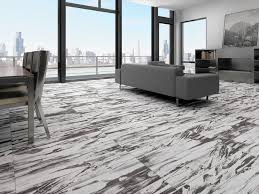 Flooring Trends Offer More Than Hardwood