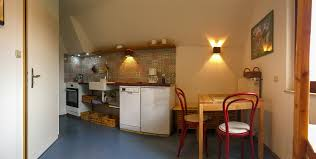 küche esszimmer ferienhaus kandel gartenstadt