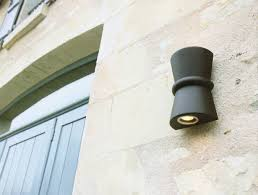 outside wall mounted lights awesome outdoor throughout