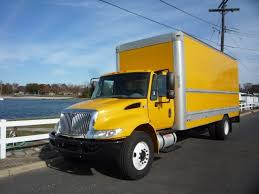 USED 2013 INTERNATIONAL 4300 BOX VAN TRUCK FOR SALE IN IN NEW JERSEY ... 1986 Gmc W7 Forward Box Truck Item E3446 Sold July 24 V Scania P93m 4x2 Al 60110 Closed Trucks For Sale From The 2011 Freightliner Box Truck For Sale Peterbilt Of Sioux Falls 2003 Sterling Acterra Medium Duty Box Truck With Lift Gate 2019 Ford F150 Americas Best Fullsize Pickup Fordcom Isuzu Nqr 20 Ft Van 113 2009 Fxr1000 011 1988 Intertional 1954 Single Axle By Arthur 2004 F750 W Used Bodies Walk Ramps That Are Feet Long