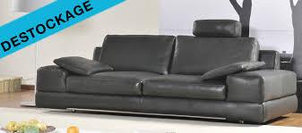 destockage canapé canapé cuir nouméa