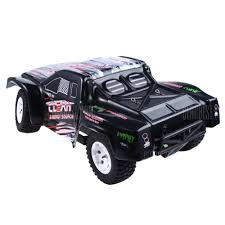 WLtoys L323 2.4GHz 1:10 50KM/H RC Racing Car - $94.19 Free Shipping ...