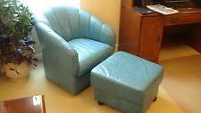 Natuzzi Swivel Tub Chair by Natuzzi Ebay