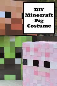 Minecraft Sword Pumpkin Carving Patterns by Harris Sisters Girltalk Diy Minecraft Pig Costume