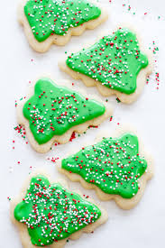 Homemade Christmas Tree Preservative Recipe by Perfect Frosted Sugar Cookies Wholefully