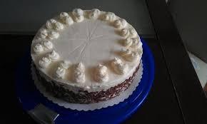 mascarpone creme torte leicht gemacht ohne gelatine