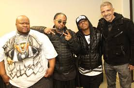 INTERVIEW W DRU HILL & RAY AT EASTERN LIGHT GETAWAYS FEBRUARY 27
