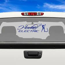 HE Adhesive Vinyl Decal - Hooker Electric Reels Show Off Your Back Window Stickers Page 50 Ford F150 Forum Semi Pickup Truck Rear Graphics For Trucks Product American Flag Eagle Pickup Truck Rear Window Graphic Decal How To Install American Flag Decal Sticker Car Allen Signs Put A Decal On Truck Window Youtube Custom Vehicle Imagine That Design Web Print Signage Vinyl Grooch Cadian Cartoonist 3
