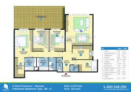 Floor Plans For Apartments 3 Bedroom With Plan Of Al Reef Downtown ... New York Apartment 3 Bedroom Rental In East Village Ny Rittenhouse Square Apartments Icon In Pladelphia Luxury Two And Three Bedroom Apartments Homeaway Ldon For Rent Kensington Roommate Room Rent Upper Side Anthos Properties Superb Los Angeles Ideas Falls Creek Accommodation Hotel Rooms Qt Suites At Adobe Floor Plan Bathroom Flat Washington House Plans Outstanding Cabin Alovejourneyme 3d